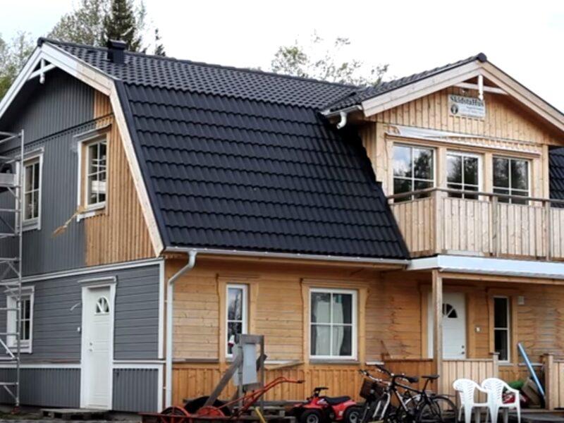 Duurzaam bosbeheer – het Zweedse model