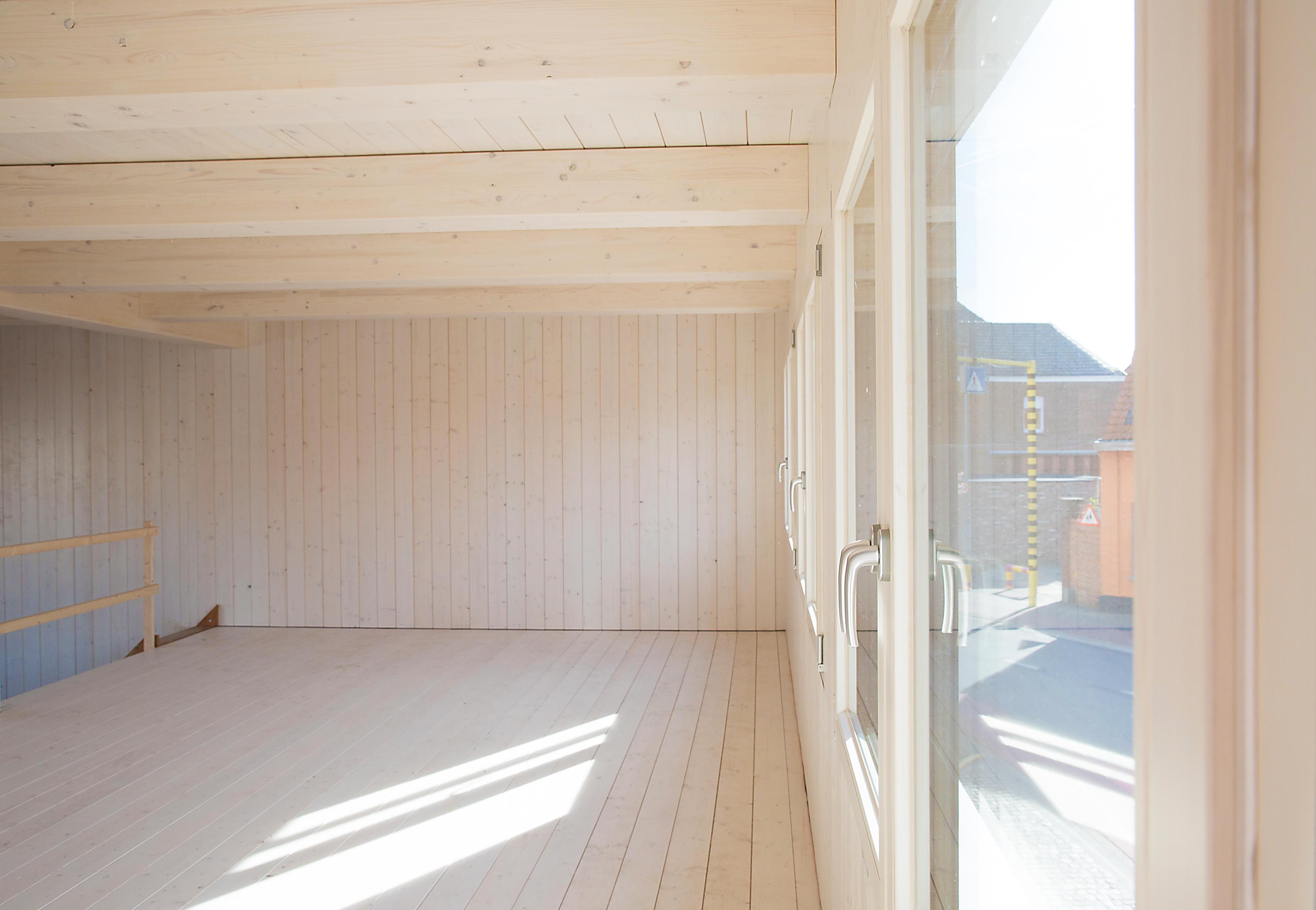 Wolfgang verraes auteur op systimber massieve houtbouwsysteem houtschakelbouw pagina 2 van 6 - Binnen houten huis ...