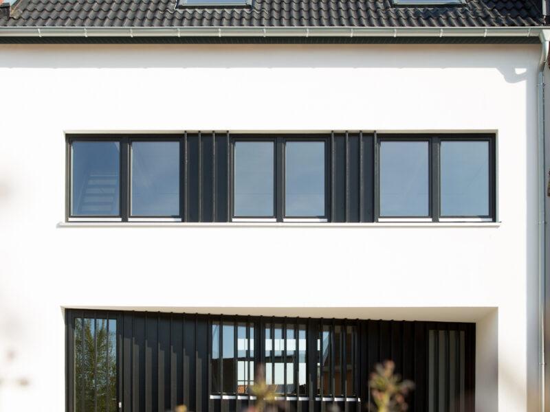 Klassis bouwt eerste woonhuis met Systimber technologie
