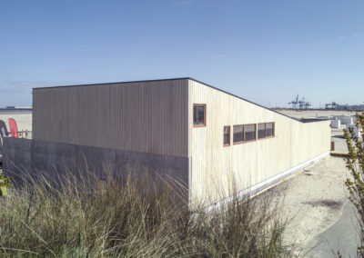 Surfclub - Zeebrugge